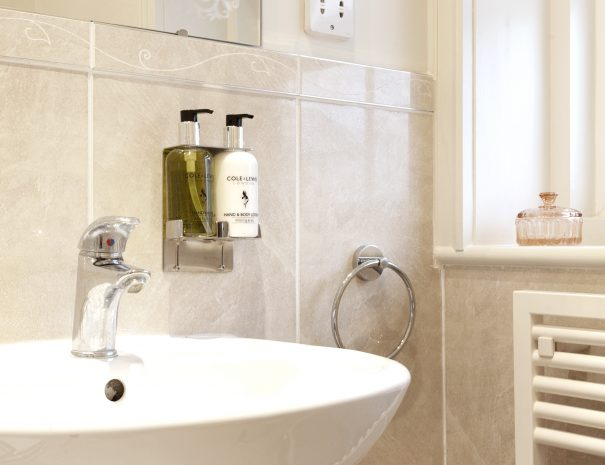 Copper Beech room - ensuite 2