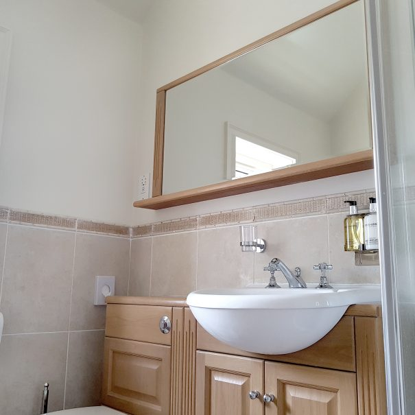Silver Birch room - ensuite 3